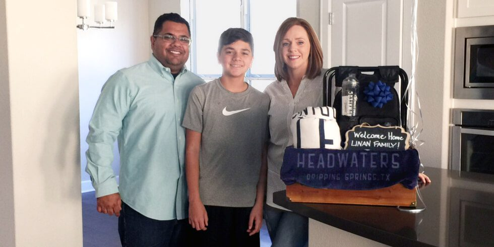 Meet Headwaters' First Residents