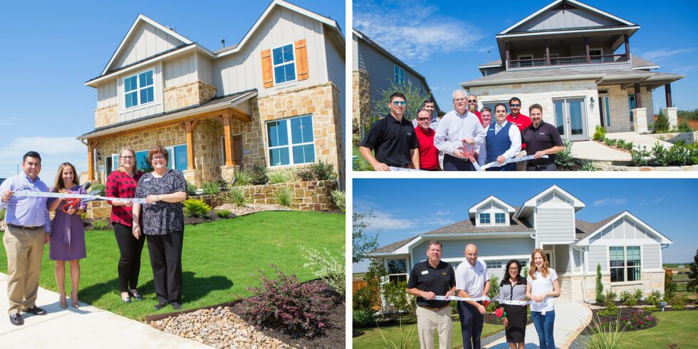 Tour Homestead's Model Homes