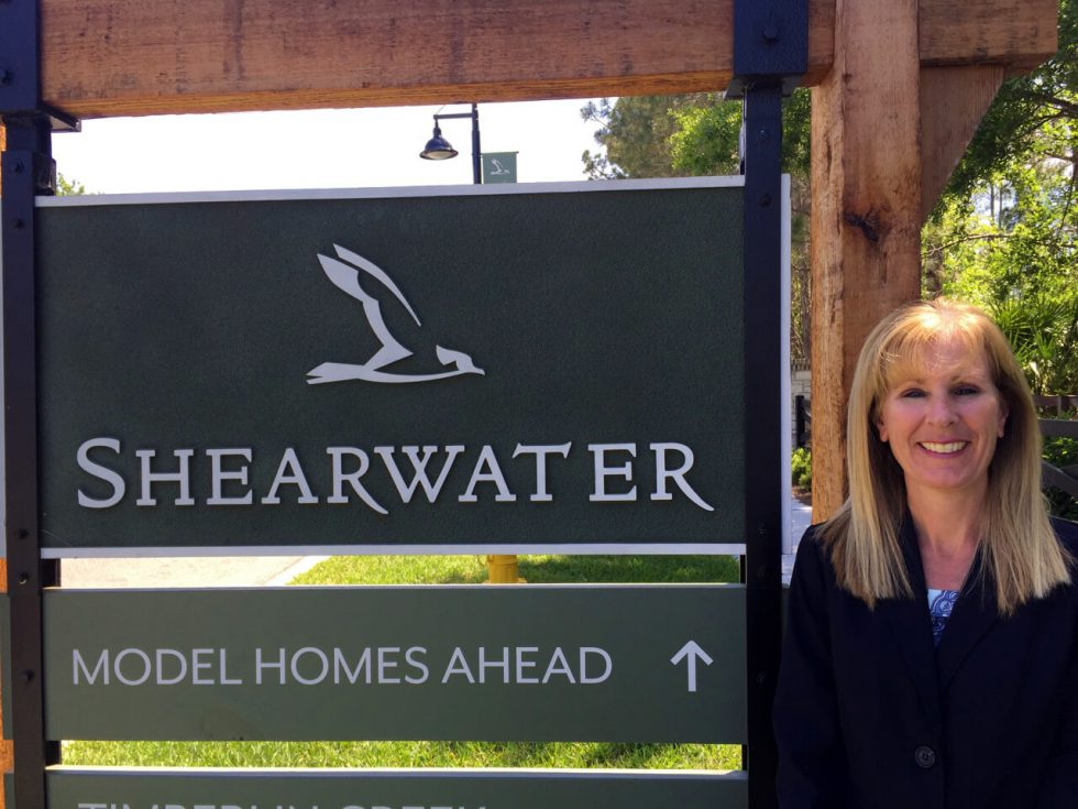 Meet Shearwater's New Community Director
