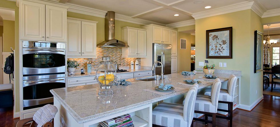 Tour Legacy's Model Homes Today