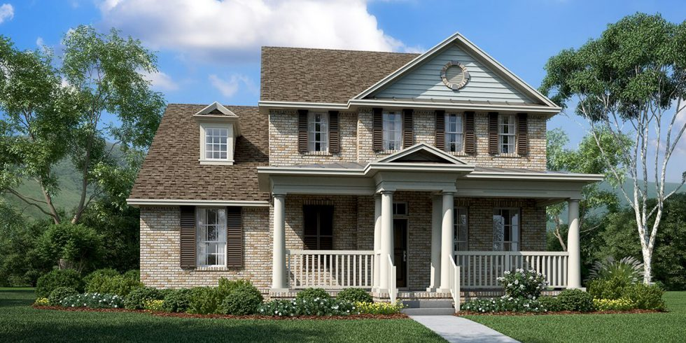 The new Wi-Fi Certified™ Lennar Home Now Available at Durham Farms