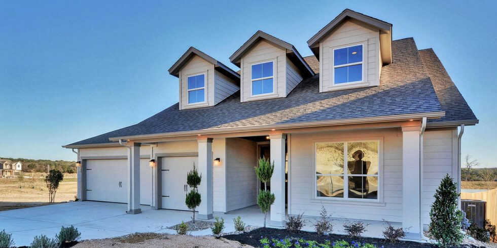 Find Your Orchard Ridge Home