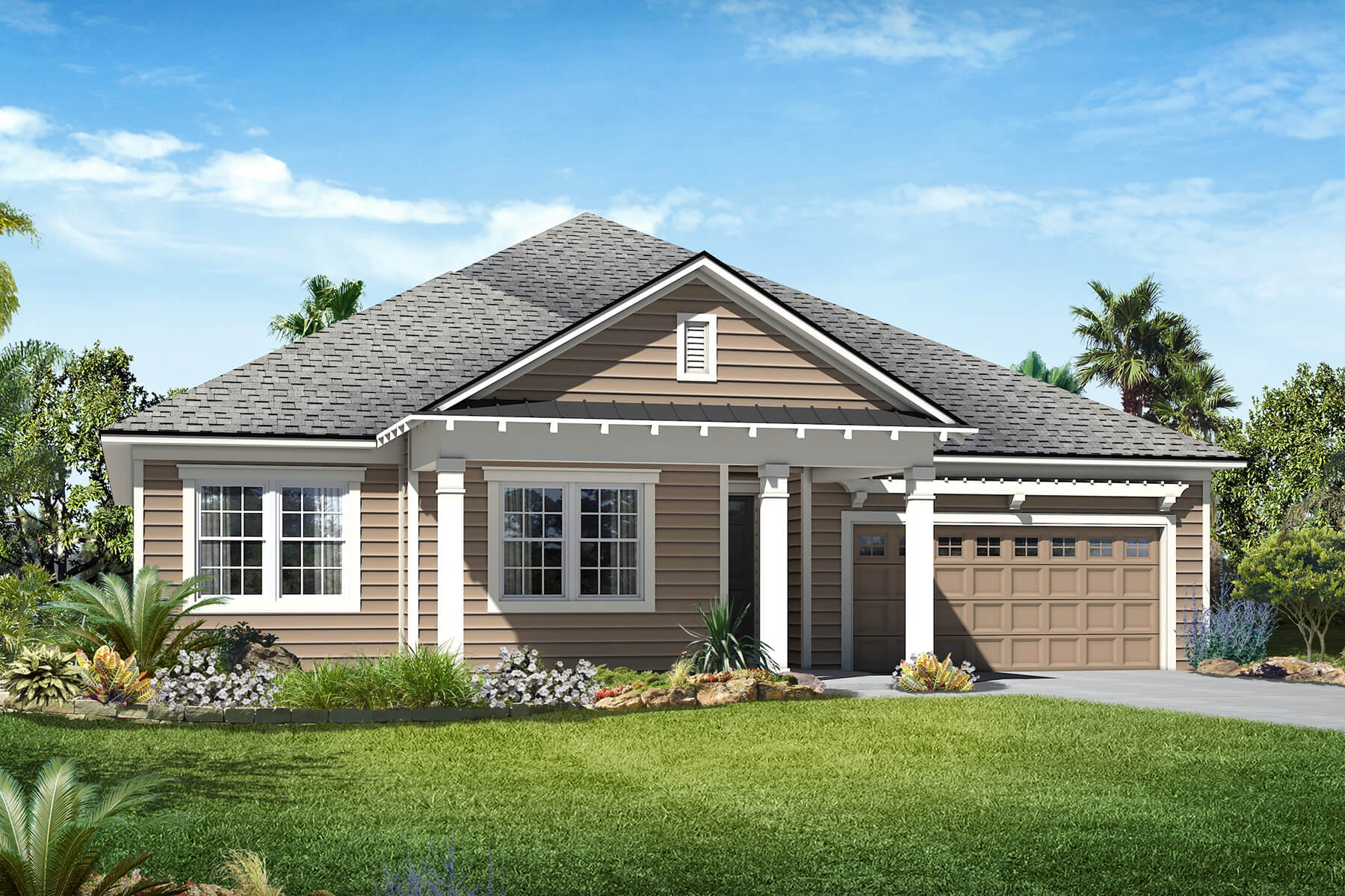 New Homes In Richmond Tx