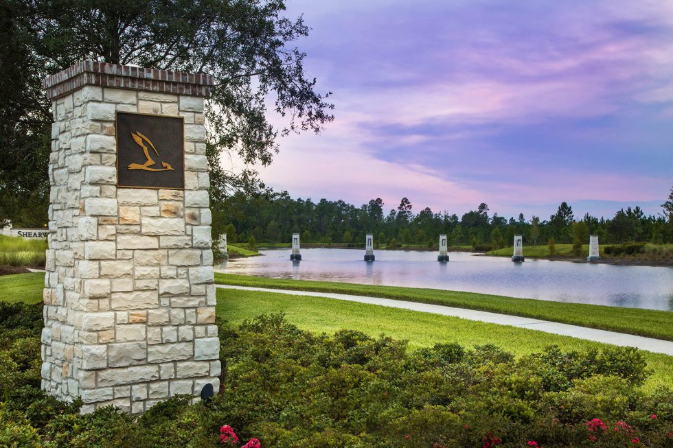 Tour Shearwater's Model Homes Today
