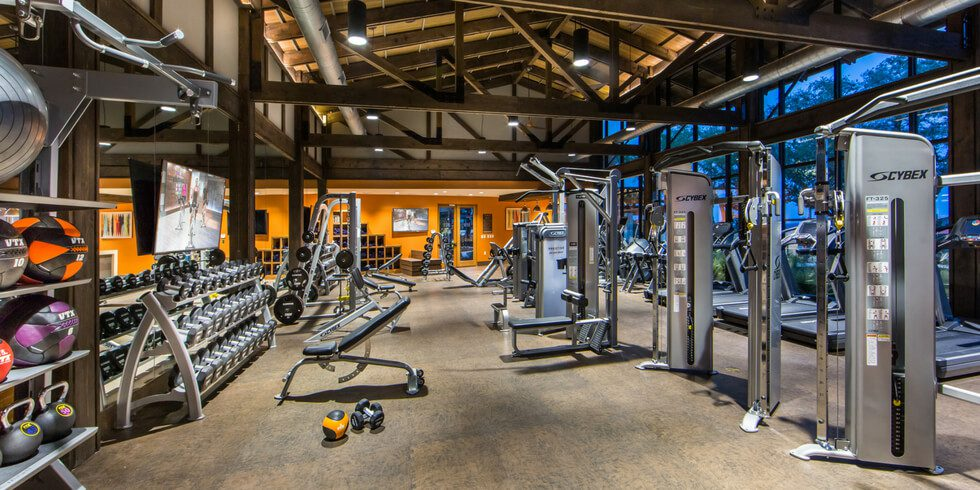 Exercise Your Fitness Options at Headwaters
