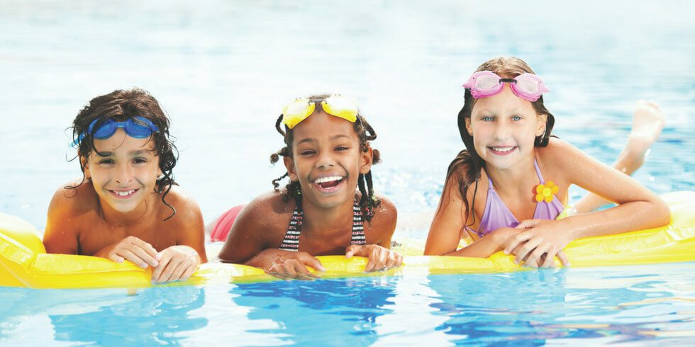 Play the Day Away at Arden's Pool