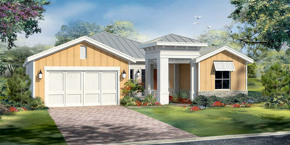 NEW: First home closes in 'agri-hood' Arden as new home-builder added