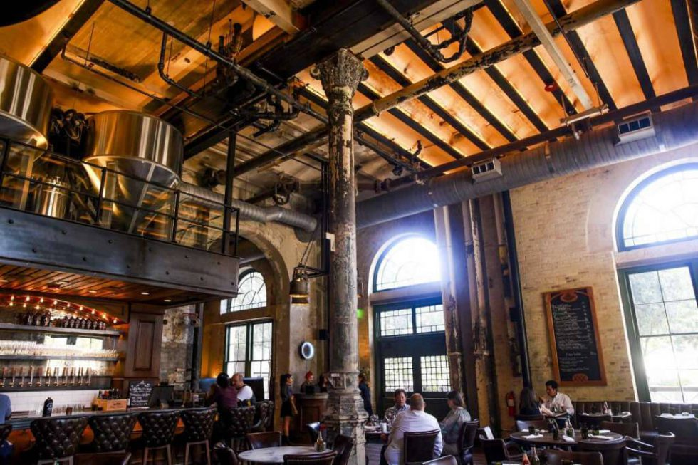 Restaurants We Love Southerleigh Fine Food Brewery Freehold