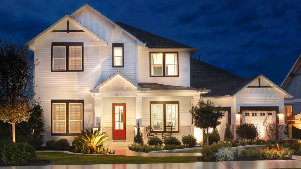 Tour Headwaters Model Homes Today