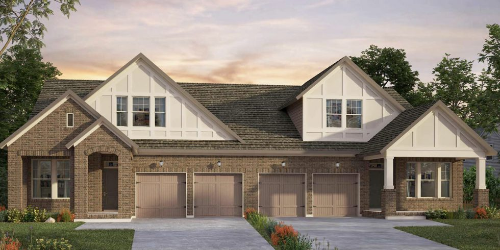 Durham Farms in Hendersonville introduces villas with lower prices