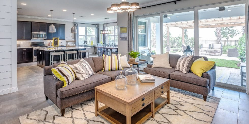 Homes of the Future at Arden