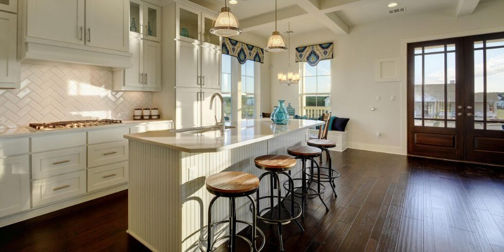 Dream Finders Homes at Headwaters