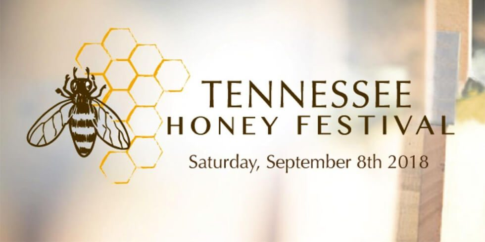 Buzz Over to the Tennessee Honey Festival