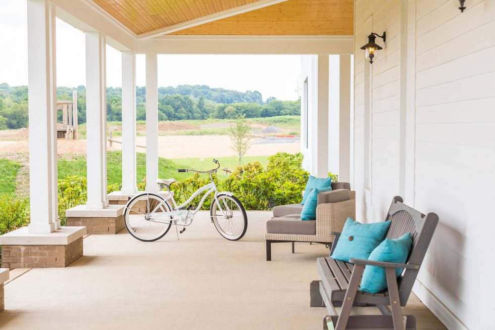 Real estate: Sumner communities designed to support active lifestyles